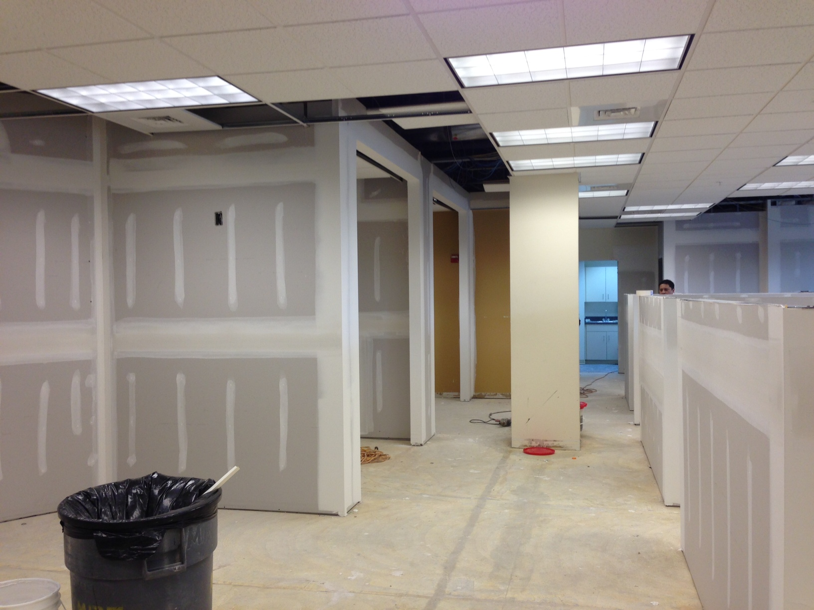 Office renovations action services njaction services nj for Office pictures